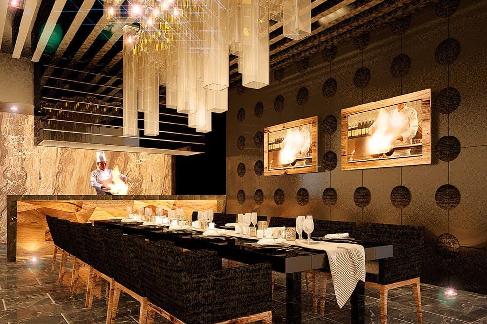 Chef Table Hyatt 17 10 31