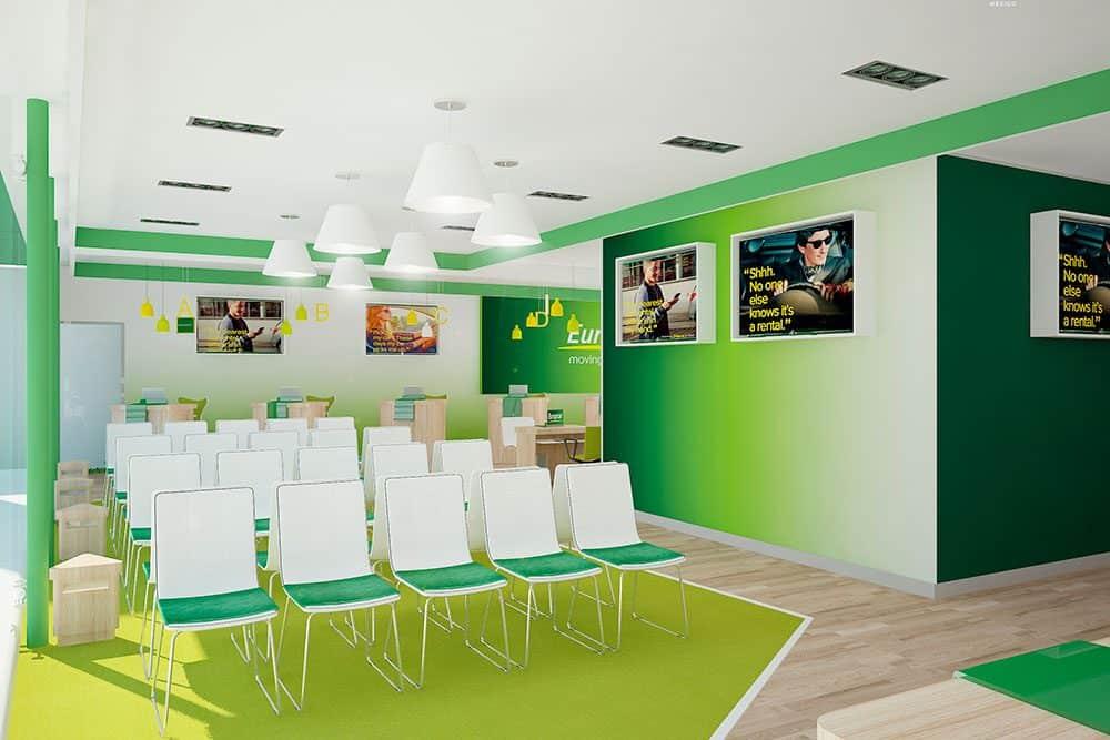 Europcar Interior Vista 3 Muro Acceso 18 10 06