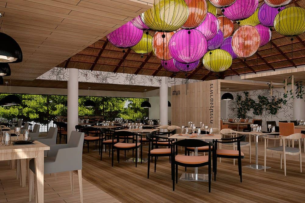 Restaurante Oriental 16 09 26 Cajillo AA