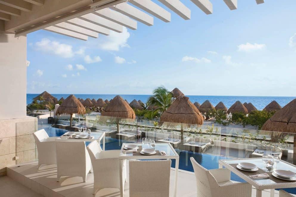 Restaurante Playa