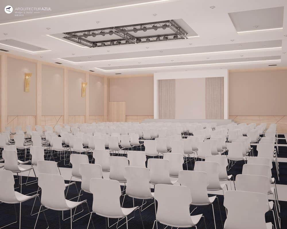 Sala de Usos M£ltiples 15 09 05 Conferencias